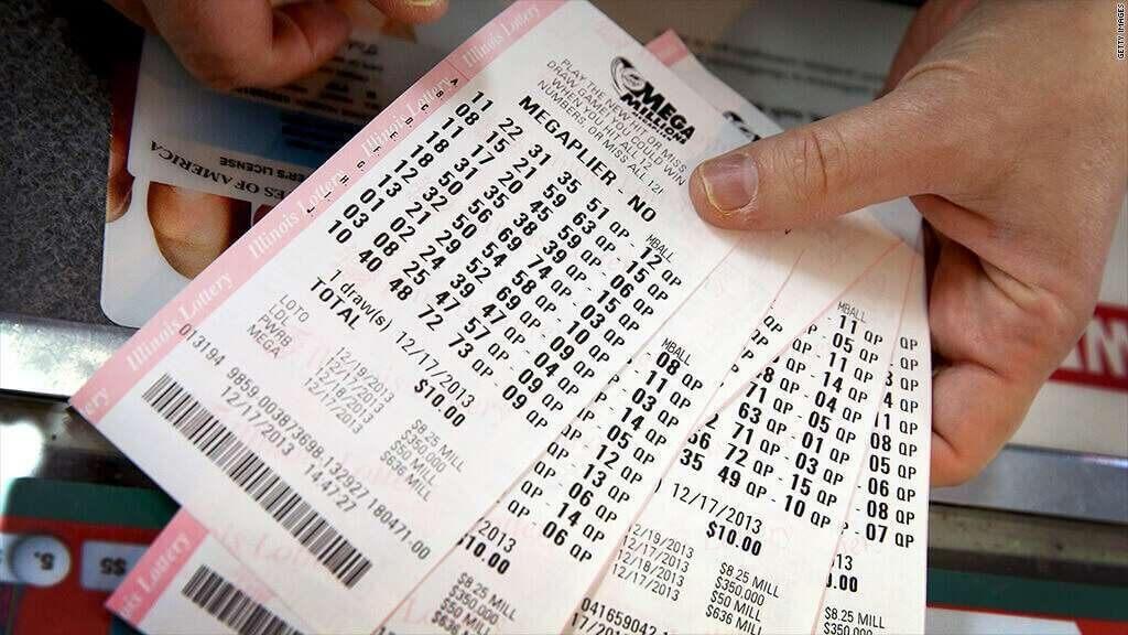 Лотереи по всему миру