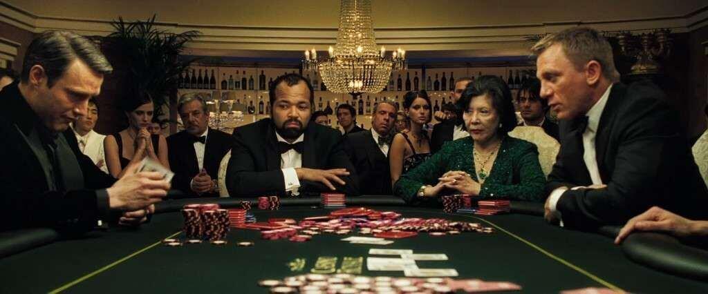 Документальный фильм о студентах обыгравших казино играть в карты в алкаш