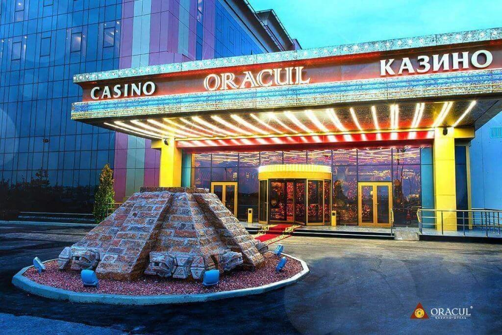 Oracul Casino