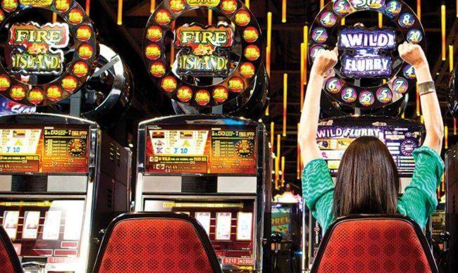 6 несложных способов выигрывать в игровые автоматы
