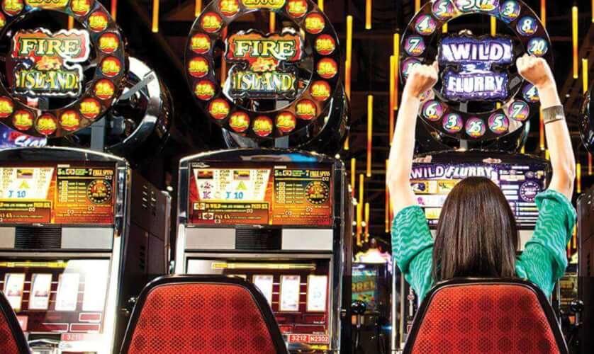 Как можно выиграть в автоматы игровые игровой автомат sevens high