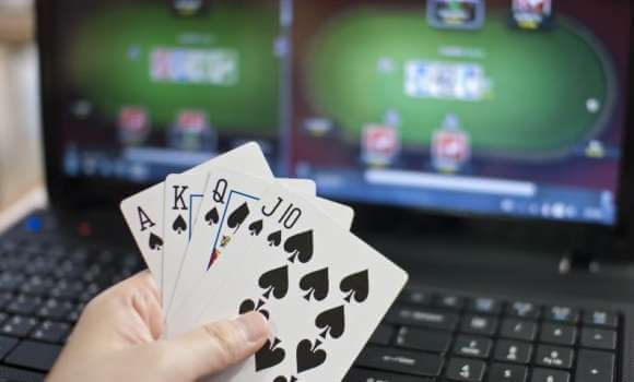 Мошенники онлайн покера карты играть дурака онлайн