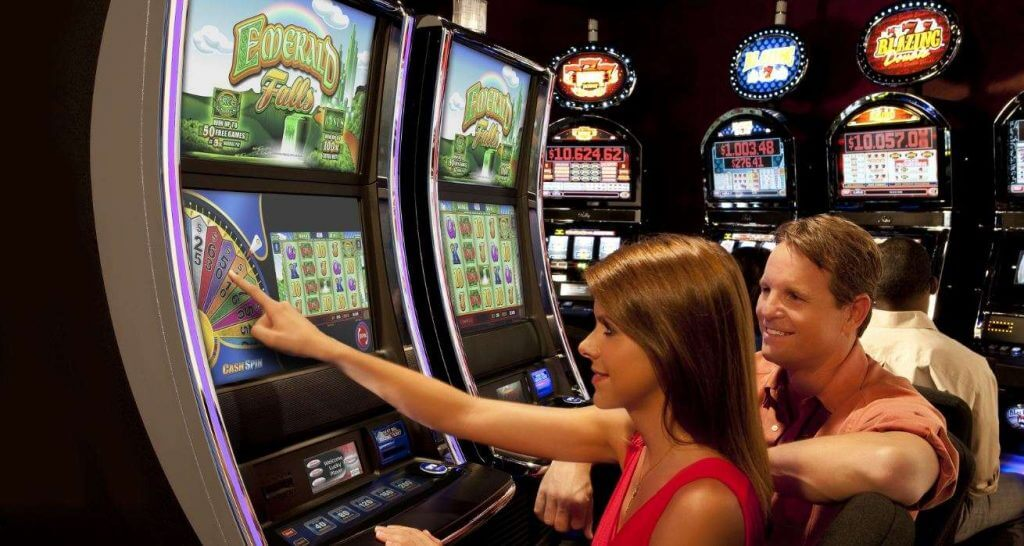 slots players