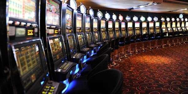 игровые автоматы какие шансы выиграть