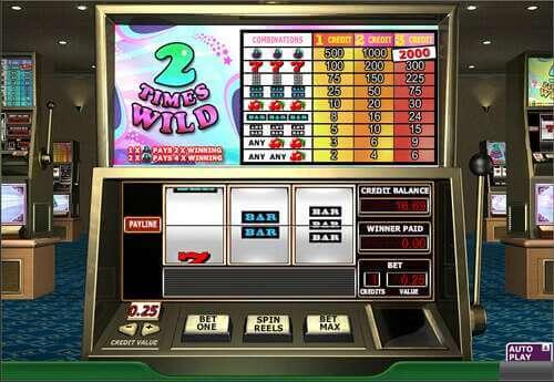 virtual-slot