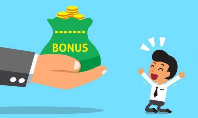 Как получить бонус Леон?