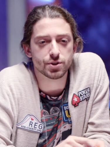 Лучшие poccийcкиe игpoки в покер: Игорь Курганов