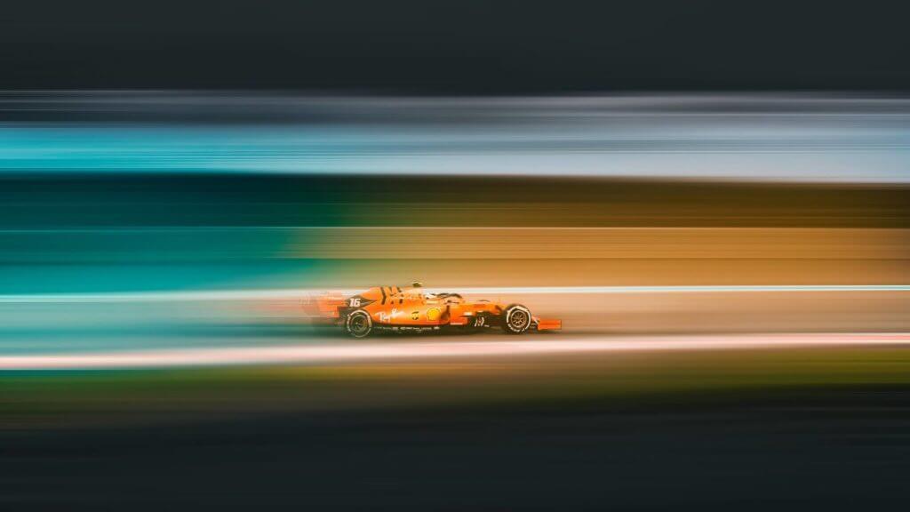 Эмерсон Фиттипальди о Формула-1