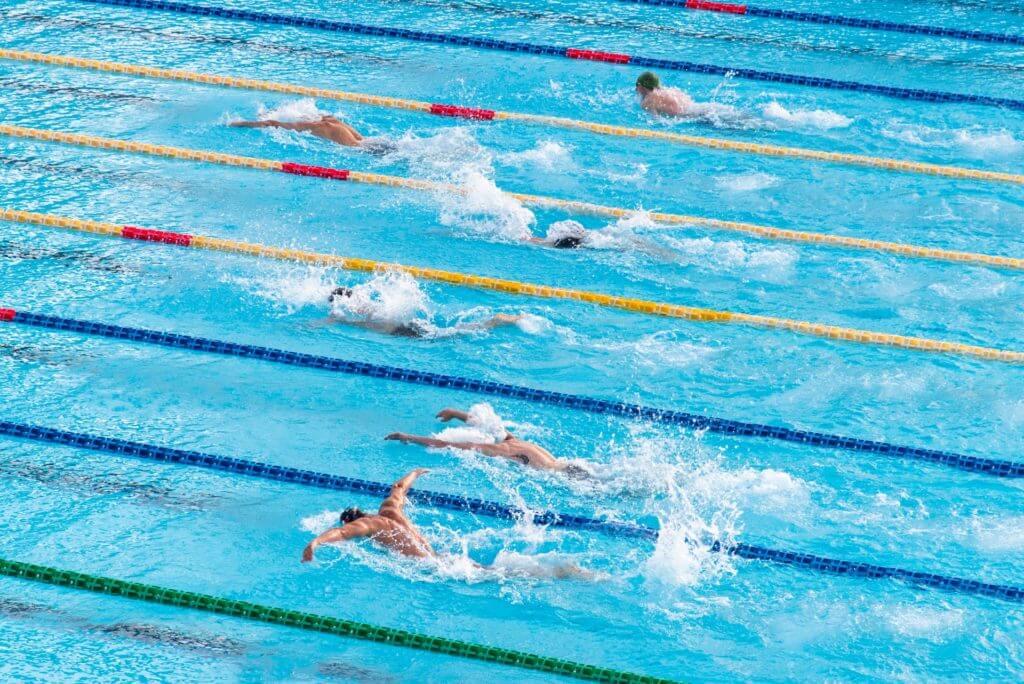 Олимпийская чемпионка Светлана Ромашина