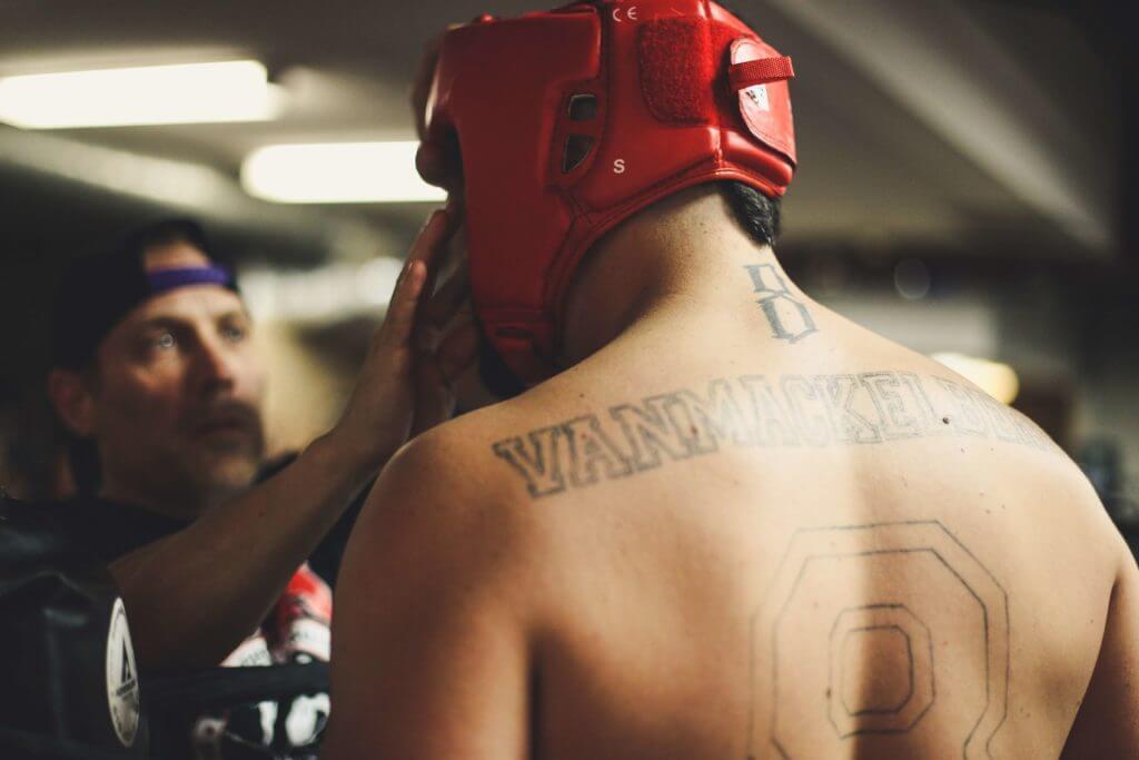 Джейкоб Дюран о бойцах UFC